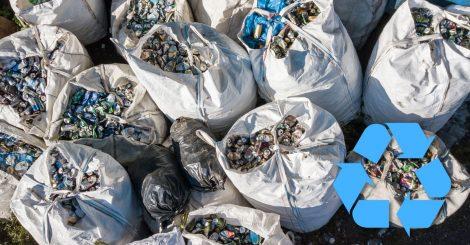 alumínium hulladék átvétel