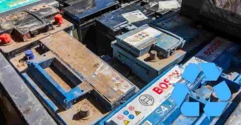 használt akkumulátor leadás
